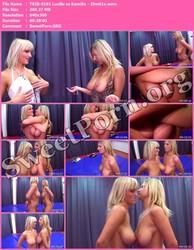 TribGirls.com TRIB-0191 Lucille vs Kamilla - 29m01s Thumbnail